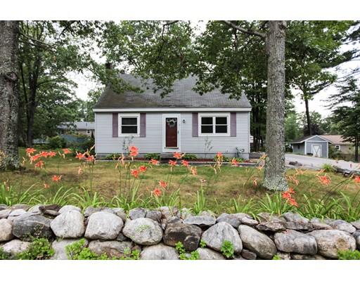 واحد منزل الأسرة للـ Sale في 9 Park Street Allenstown, New Hampshire 03275 United States