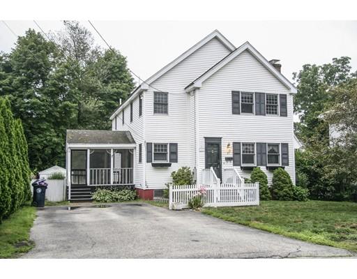 Single Family Home for Sale at 25 Wellington Street Marlborough, Massachusetts 01752 United States