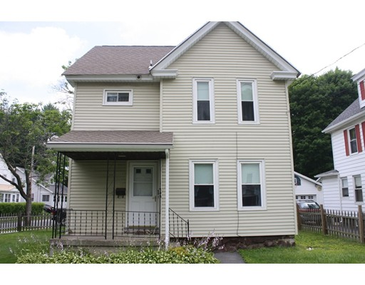 Single Family Home for Sale at 243 Conway Street 243 Conway Street Greenfield, Massachusetts 01301 United States
