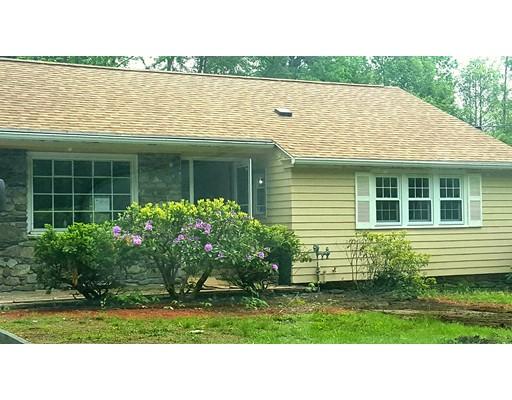 独户住宅 为 出租 在 730 Salisbury Street Holden, 马萨诸塞州 01520 美国