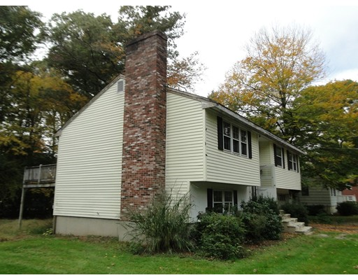 Single Family Home for Sale at 165 Forest Street Hamilton, Massachusetts 01982 United States