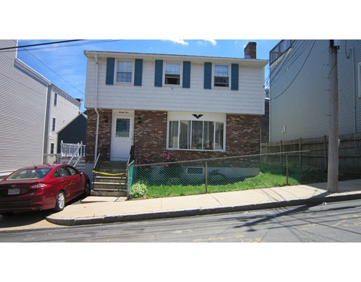 Single Family Home for Sale at 25 Cook Street Boston, Massachusetts 02129 United States