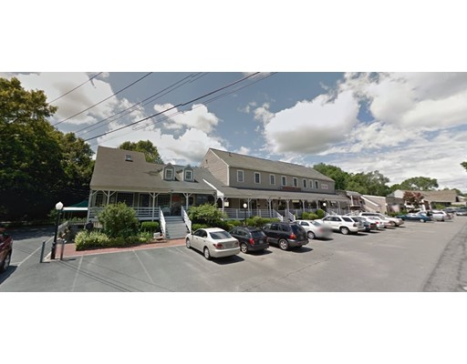 Commercial for Rent at 38 PARK STREET 38 PARK STREET Medfield, Massachusetts 02052 United States