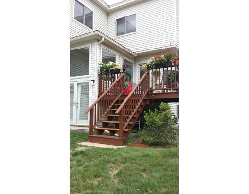 Condominium for Sale at 257 Captain Eames Circle Ashland, Massachusetts 01721 United States