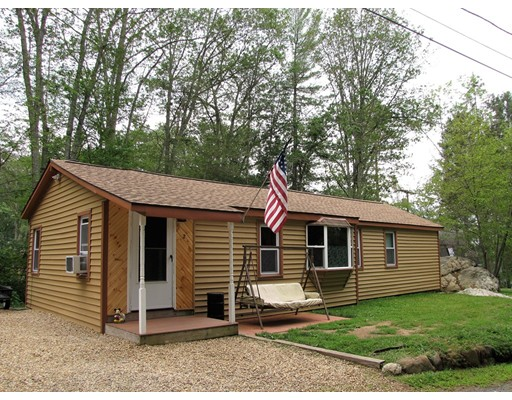 Single Family Home for Sale at 2 Echo Road Brimfield, Massachusetts 01010 United States