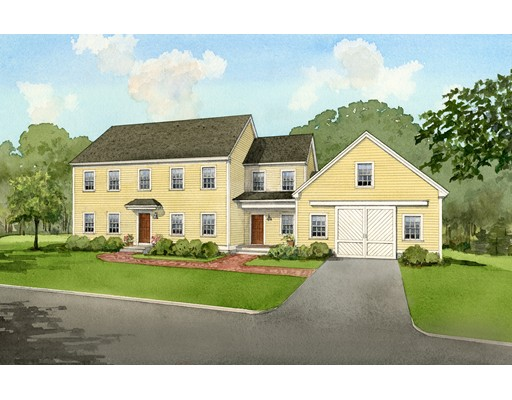 Additional photo for property listing at 1 Archelaus Hill 1 Archelaus Hill West Newbury, Массачусетс 01985 Соединенные Штаты