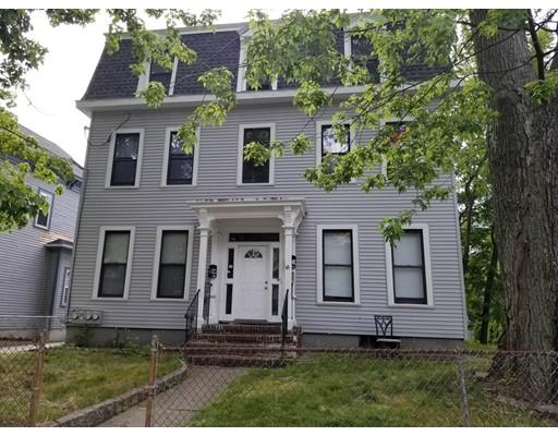 独户住宅 为 出租 在 48 Allston Street 波士顿, 马萨诸塞州 02134 美国