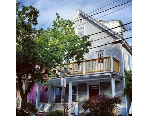 Casa Unifamiliar por un Alquiler en 47 Gold Star Road Cambridge, Massachusetts 02140 Estados Unidos