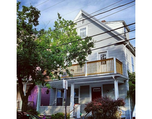 Additional photo for property listing at 47 Gold Star Road  Cambridge, Massachusetts 02140 Estados Unidos
