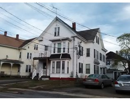 Multi-Family Home for Sale at 161 Broad Street Whitman, Massachusetts 02382 United States