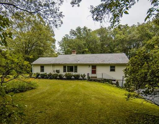 18 Mt Pleasant Street, Westborough, MA 01581