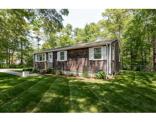 Single Family Home for Sale at 1 Forrest Street Berkley, Massachusetts 02779 United States
