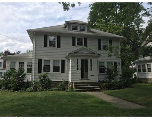 Single Family Home for Sale at 2 Jackson Road Medford, 02155 United States