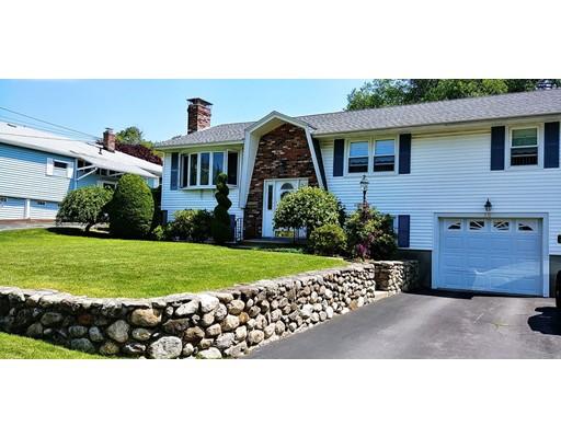 独户住宅 为 销售 在 15 Allston Avenue 伍斯特, 01604 美国