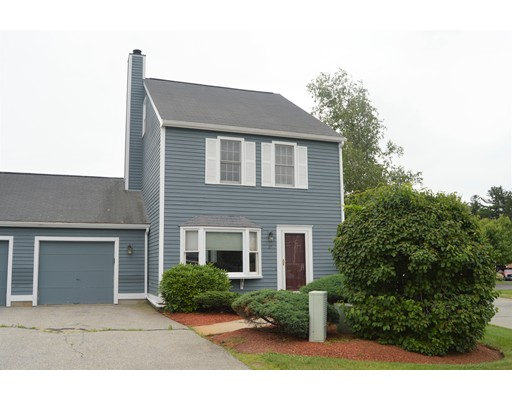 Condominium for Sale at 20 Whittier Meadows Amesbury, Massachusetts 01913 United States