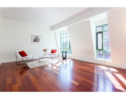 Appartement en copropriété pour l à louer à 20 Second St #428 20 Second St #428 Cambridge, Massachusetts 02141 États-Unis