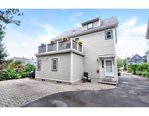 独户住宅 为 销售 在 7 Cedar Street Place Somerville, 马萨诸塞州 02143 美国