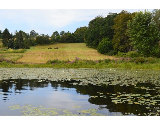 Land for Sale at 121 Whitehall Road Amesbury, Massachusetts 01913 United States