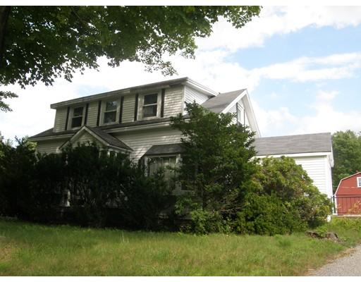 Single Family Home for Sale at 4226 S Athol Road Athol, Massachusetts 01331 United States