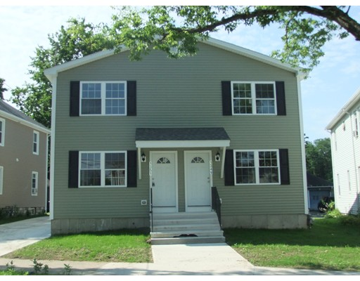 1349-1351 worcester st, Springfield, MA 01151