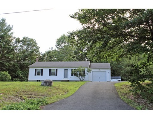 واحد منزل الأسرة للـ Sale في 68 Mountain Road Erving, Massachusetts 01344 United States