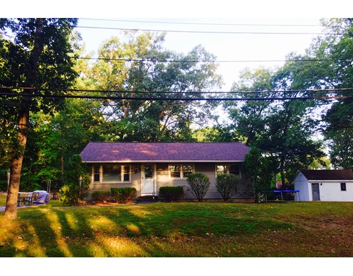 Single Family Home for Sale at 9 BEAVERBROOK ROAD Westford, Massachusetts 01886 United States