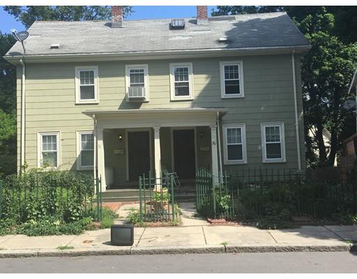 Multi-Family Home for Sale at 29 Mather Street Boston, Massachusetts 02124 United States