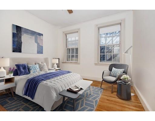 Casa Unifamiliar por un Alquiler en 79 Martin Cambridge, Massachusetts 02138 Estados Unidos