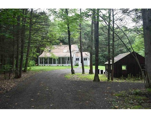 Single Family Home for Sale at 6 Deer Run Circle Kingston, New Hampshire 03848 United States