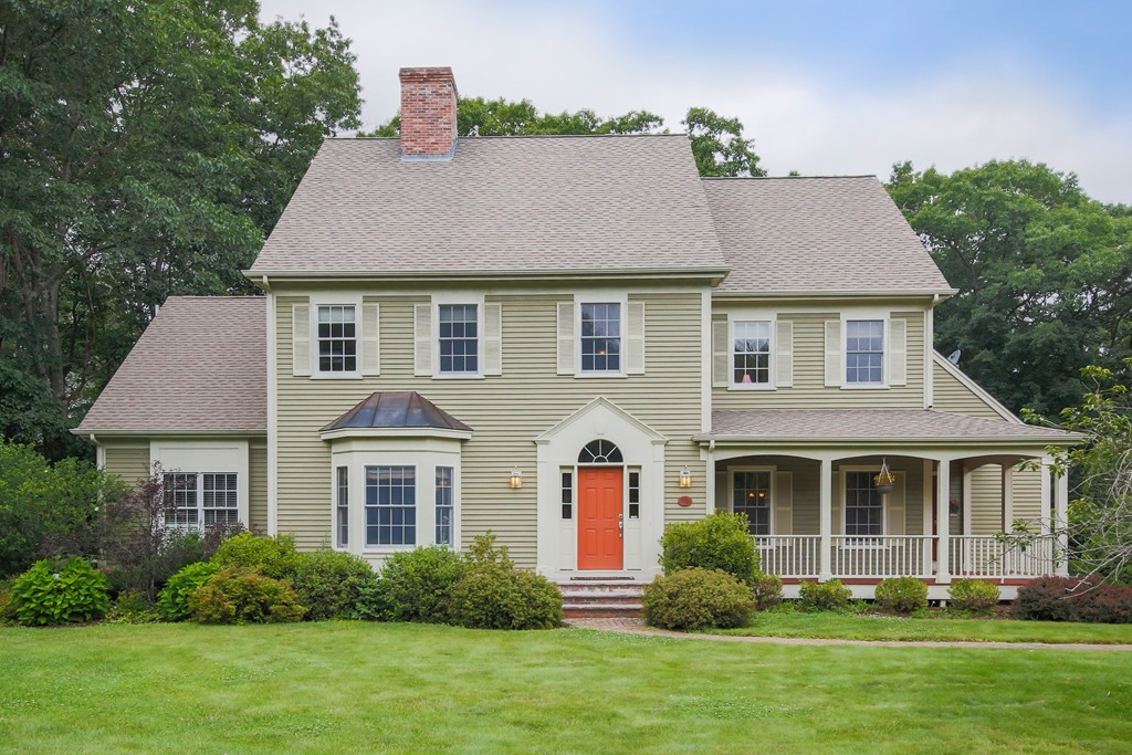 Property for sale at 27-A Powderhouse Ln., Boxford,  MA 01921