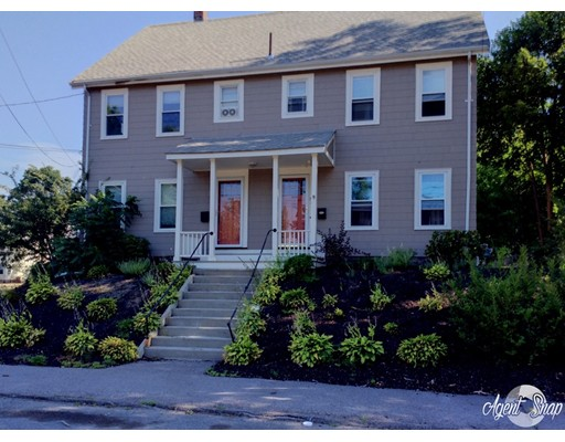 Townhouse for Rent at 75 Avery #75 75 Avery #75 Dedham, Massachusetts 02026 United States