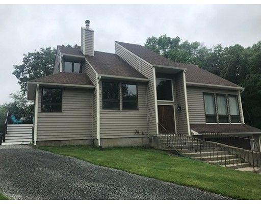 Additional photo for property listing at 9 Justice Way  Rehoboth, Massachusetts 02769 United States