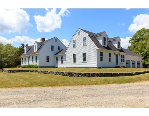 Multi-Family Home for Sale at 1130 Briggs Street Dighton, Massachusetts 02764 United States