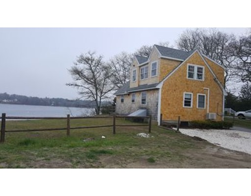 Single Family Home for Rent at 16 Cove St (Seasonal Rental) Wareham, 02532 United States
