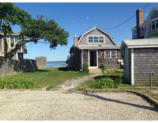 Single Family Home for Rent at 5 Surfside W Duxbury, Massachusetts 02332 United States
