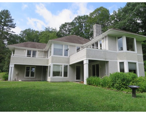 Single Family Home for Sale at 240 Beldingville Road 240 Beldingville Road Ashfield, Massachusetts 01330 United States