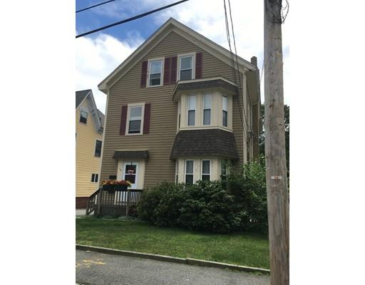 独户住宅 为 出租 在 18 Leonard 北阿特尔伯勒, 02760 美国