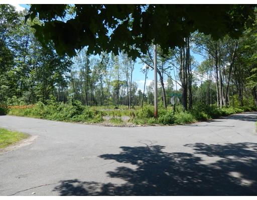 Land for Sale at New Sherborn Road Athol, Massachusetts 01331 United States