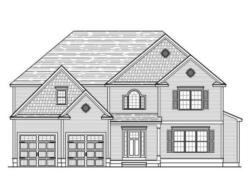 独户住宅 为 销售 在 6 Roy Road Mansfield, 马萨诸塞州 02048 美国