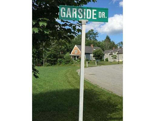 土地 为 销售 在 2 Garside Drive West Boylston, 01583 美国