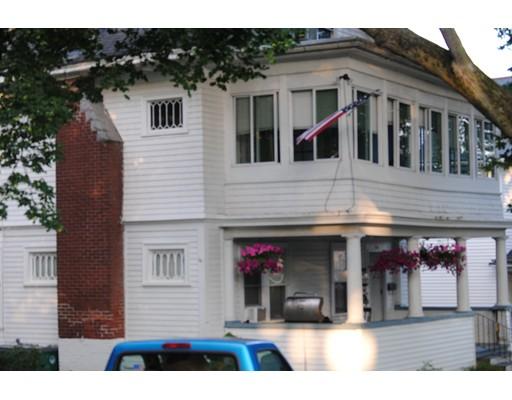 156 Summer Street, Fitchburg, MA 01420