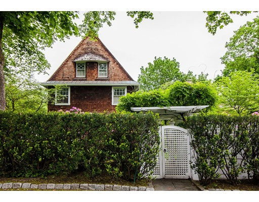 3 Kennedy Road, Cambridge, MA 02138