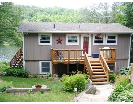 独户住宅 为 销售 在 154 Mystic Isle Way 154 Mystic Isle Way 贝克特, 马萨诸塞州 01223 美国