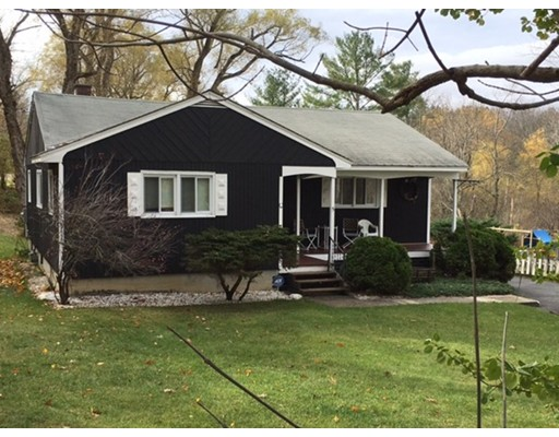 Maison unifamiliale pour l Vente à 5 Cascade Street 5 Cascade Street Pittsfield, Massachusetts 01201 États-Unis