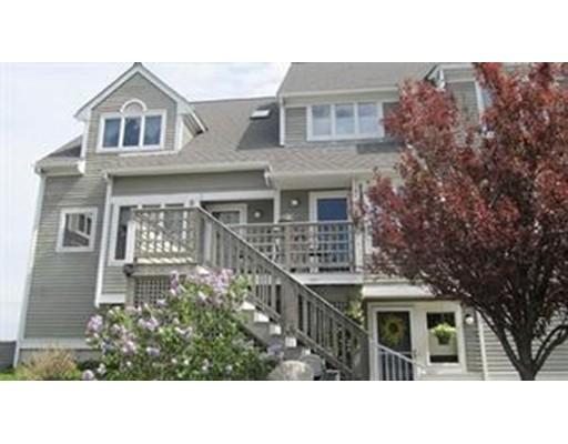Condominium for Sale at 700 Shore Dr #503 Fall River, Massachusetts 02721 United States