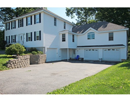 Single Family Home for Sale at 57 Pear Tree Road 57 Pear Tree Road Haverhill, Massachusetts 01830 United States