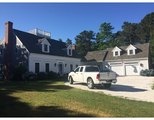 Single Family Home for Sale at 63 Ridgewood Drive Brewster, Massachusetts 02631 United States