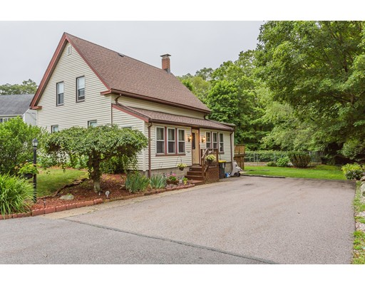 Single Family Home for Sale at 67 Robbins Street Avon, Massachusetts 02322 United States