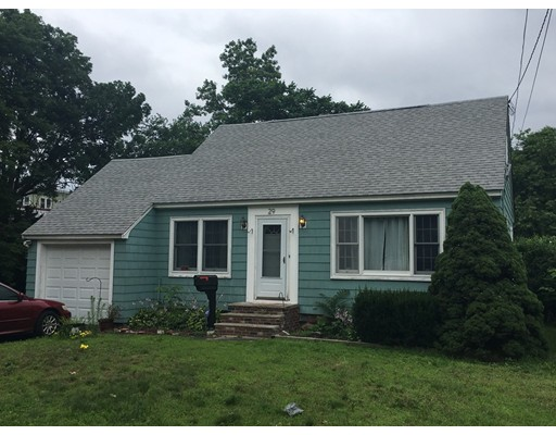 Additional photo for property listing at 29 Marlboro Street 29 Marlboro Street Lawrence, Massachusetts 01843 United States