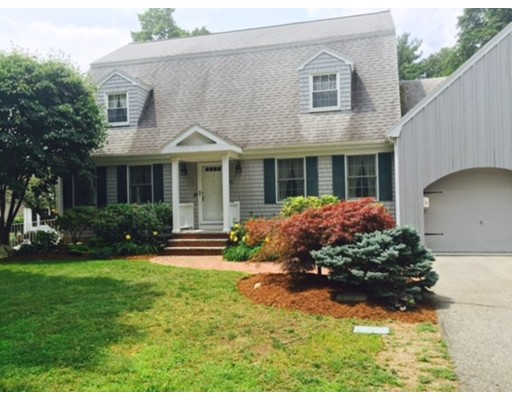 Single Family Home for Sale at 28 Lincoln Road Medford, Massachusetts 02155 United States